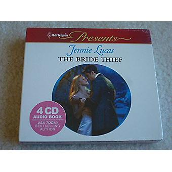 Harlekin virksomheder - brud Thieft [CD] USA importerer