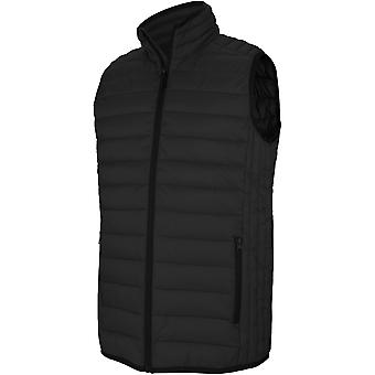 Kariban Mens Quilted Lightweight Down Bodywarmer