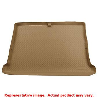 Husky Liners 21703 Tan Classic Style Cargo Liner Provid FITS:CADILLAC 2003 - 20