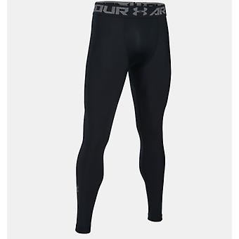 Under Armour coldgear fitted leggings boy