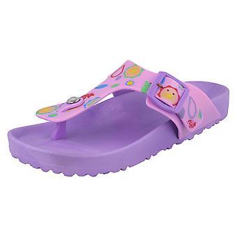 Kust van de Golf van de dames sandalen '0978'