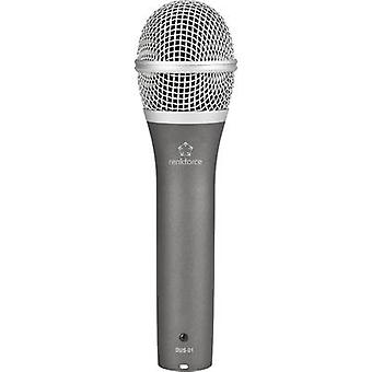 USB microphone Renkforce DUS-01 Corded incl. cable