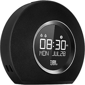 FM Radio alarm clock JBL Harman Horizon AUX, Bluetooth, FM Batte