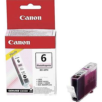 Canon Ink BCI-6PM Original Photo magenta 4710A002