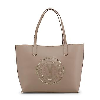Versace Jeans Women Shopping bags Brown
