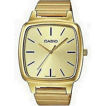 Casio Herrenuhr Casio Collection Retro LTP-E117G-9AEF