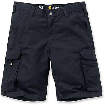 Carhartt Mens Force Tappen Fast Dry Moisture Wicking Cargo Shorts