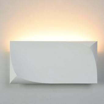 Maytoni Lighting Pero Wall & Ceiling Collection Sconce, White