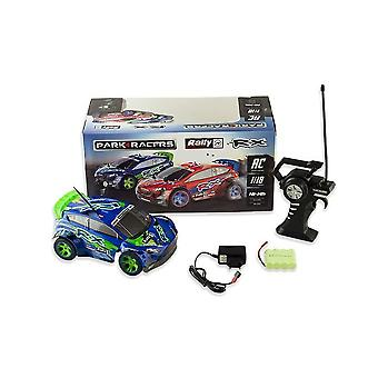 RX1 remote control car