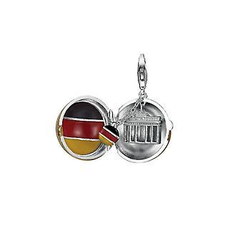 ESPRIT pendant of charms silver secret Germany ESCH91166A000