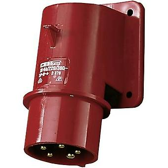 MENNEKES 379 CEE add-on plug 16 A 5-pin 400 V