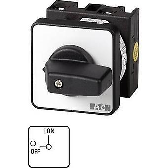 T0-1-8200/E Eaton de course 20 A 1 x 90 ° gris, noir 1 PC (s)