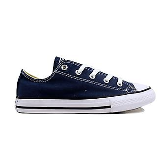 Converse Chuck Taylor All Star Navy 3J237 Pre-School