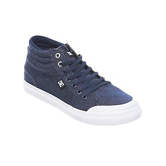 DC Evan Smith Denim TX SE Girls Shoe