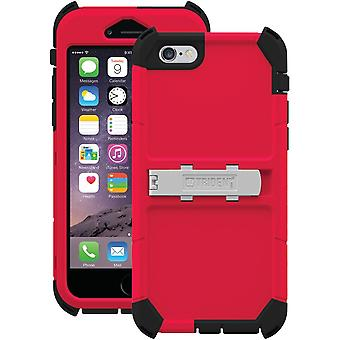 Trident KN-API647-RD000 Aegis Protective Casefor Apple iPhone6 Mobile Phone