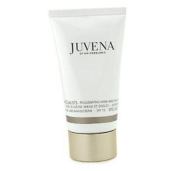 Juvena Specialists Regenerating Hand Cream - 75ml/2.5oz