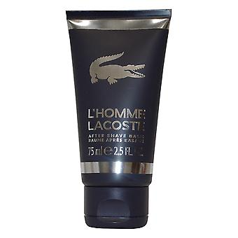 L'Homme Lacoste After Shave Balm, 75ml