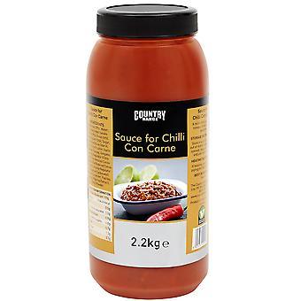 Country Range Chilli Con Carne Sauce