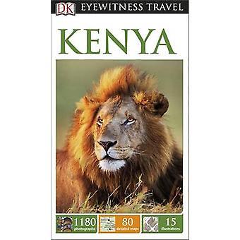 DK Eyewitness Travel Guide - Kenia durch DK Publishing - 9780241007006 Bo