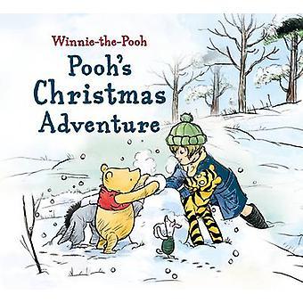 Winnie-the-Pooh - ist Puuh Weihnachten Abenteuer von Andrew Grey - 97814052