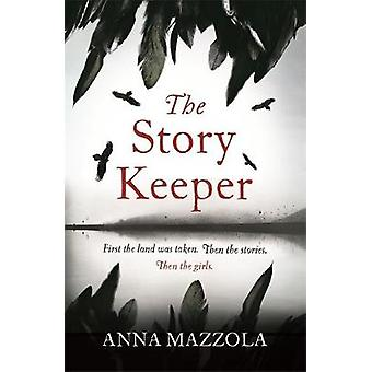 The Story Keeper by The Story Keeper - 9781472234780 Book