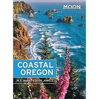 Moon kust Oregon (sjunde upplagan) av Judy Jewell - 9781631217364