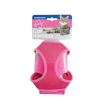 Ancol Cat Comfort Harness And Lead Set