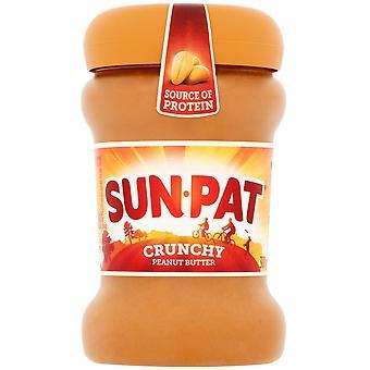 Sunpat Crunchy Peanut Butter