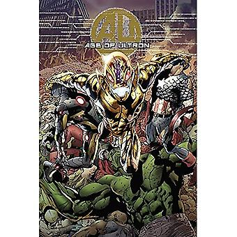 Age of Ultron (Avengers)