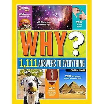 NGK Why? (National Geographic Kids)