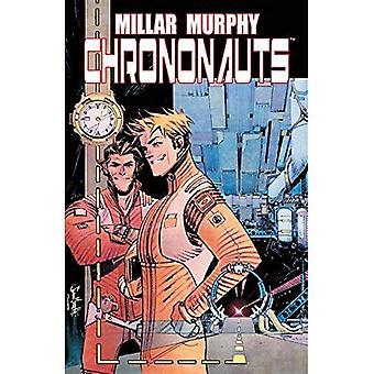 Chrononauts (Chrononauts Tp)