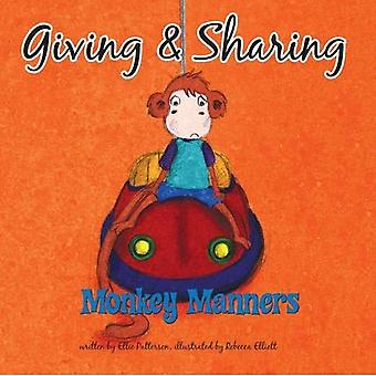 Giving and Sharing (Story books)