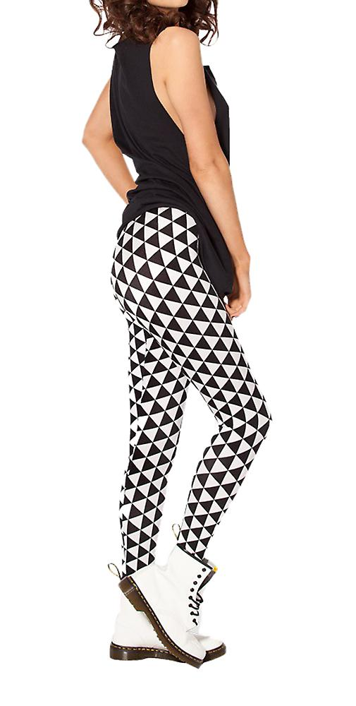 Waooh - Legging imprimé triangles Xyko