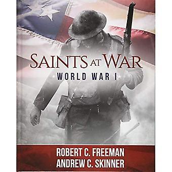 Saints at War: World War I