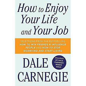 Hur man njuta av ditt liv och ditt jobb