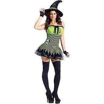 Funny Witch Adult Costume