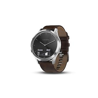 Garmin Vivomove Premium Heart Rate Smartwatch 010-01850-04 43mm
