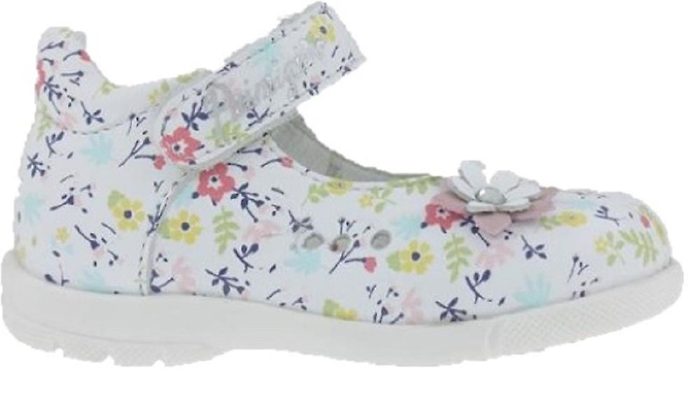 PPB34021 filles 3402144 Primigi chaussures blanc imprimé