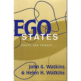 Teoria de Estados de ego e terapia por Watkins & João