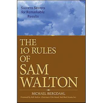Waltons 10 regole P da Bergdahl