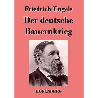 An der deutsche Bauernkrieg af Engels & Friedrich