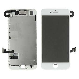 Stuff Certified ® iPhone 8 Pre-assembled Screen (Touchscreen + LCD + Parts) AA + Quality - White