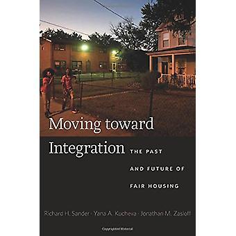 Integração - o passado e o futuro da habitação justo por Ric se movendo
