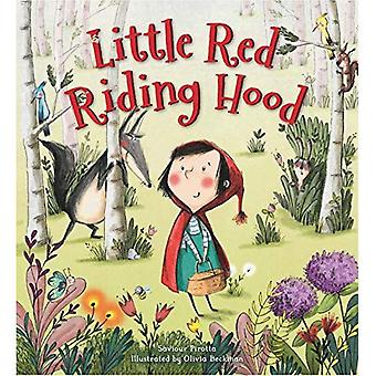 Storytime Classics: Little Red Riding Hood (Storytime Classics)