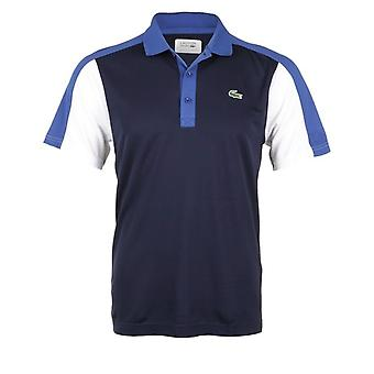 Lacoste Sport Ultra Dry Men's Polo Shirt - DH1333-UJ9