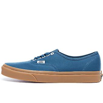 VANS Authentic Trainers   Reflecting Pondgum