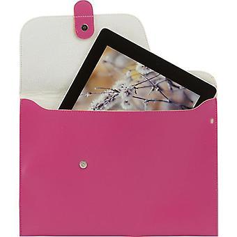Maletín universal para iPad 2017/2018/Air 1/2 Pink B-clasificación