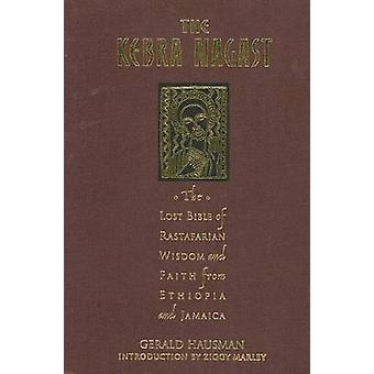 Kebra Negast - A Book of Rastafarian Wisdom by Gerald Hausman - Ziggy