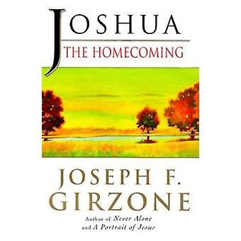 Joshua - The Homecoming by Joseph F. Girzone - 9780385495097 Book