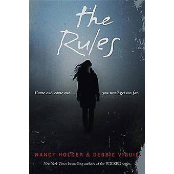 The Rules by Nancy Holder - Debbie Viguie - 9780385741019 Book